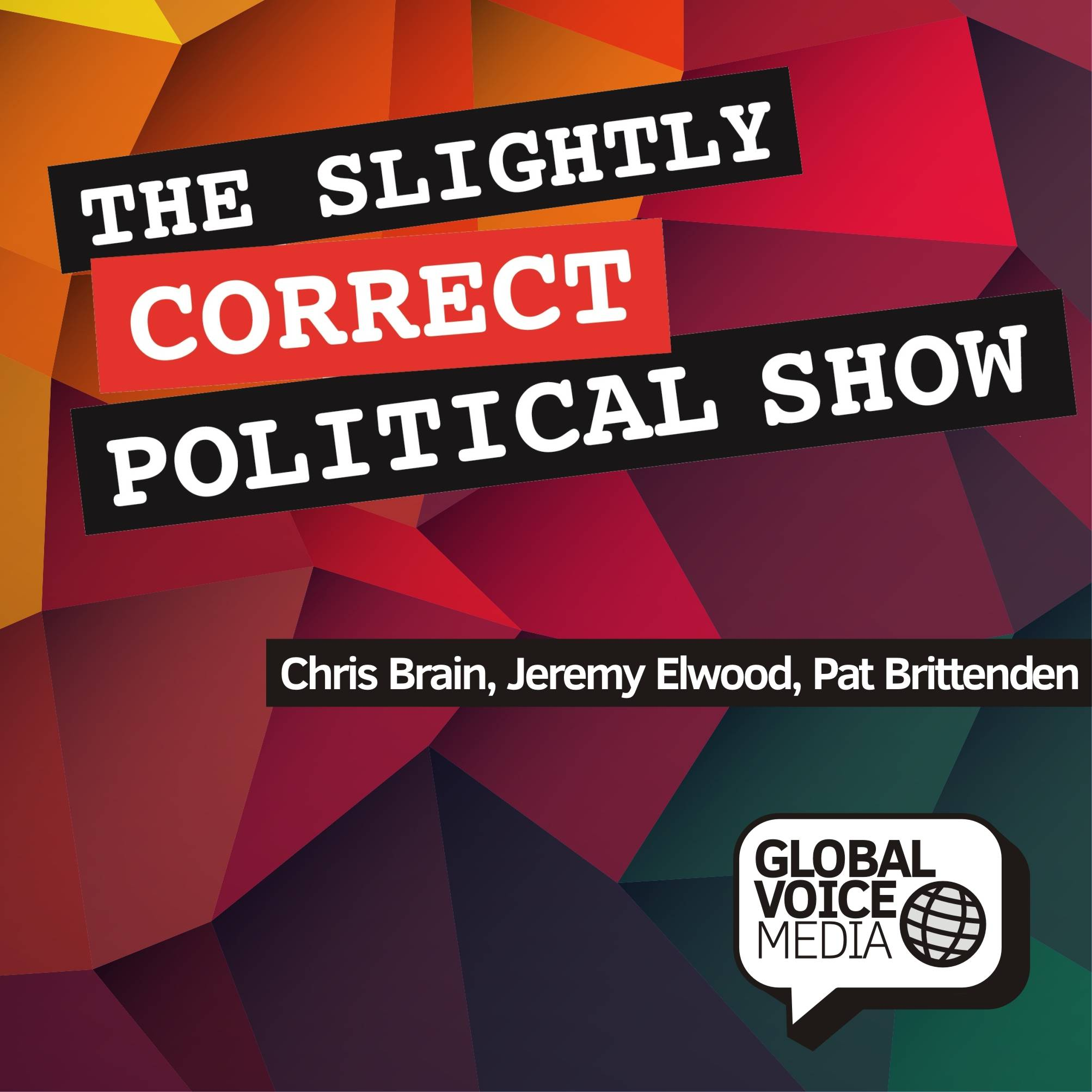 The Slightly Correct Political Show